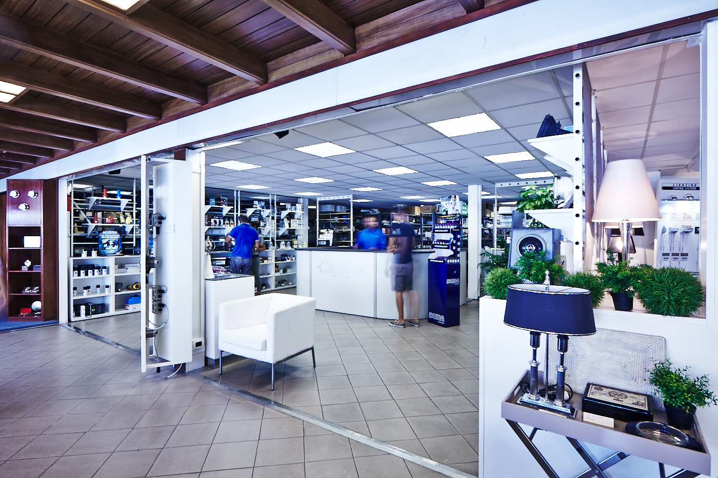 Naval Store Cantalupi
